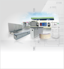 ガソリンスタンド・水素ステーション関連製品