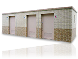 OK式パブリックトイレ