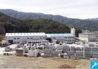 バイコン工場