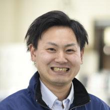 営業 高田 遊子